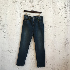 SO LIFTING CHICO'S JEANS SIZE 1